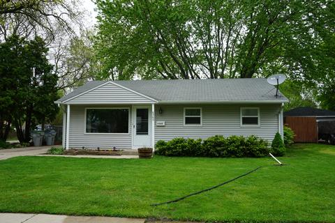 Pleasant 6560 W Ohio Ave Milwaukee Wi 53219 Home Interior And Landscaping Palasignezvosmurscom