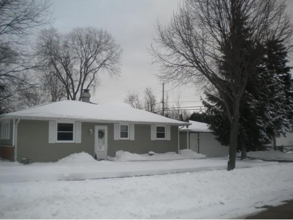 1031 W Roberts, Appleton WI 54914