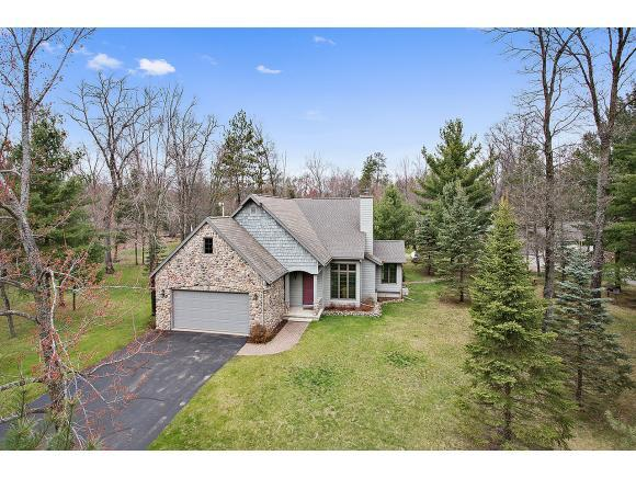 W5032 Forest Ct, Shawano WI 54166