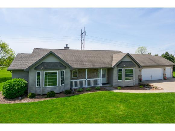 w3193 Hilly Haven Drive, Appleton WI 54913