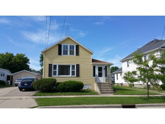 Oshkosh Homes For Sale By Soth Park Ave