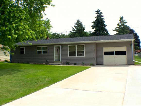 New Homes For Sale In Menasha Wi