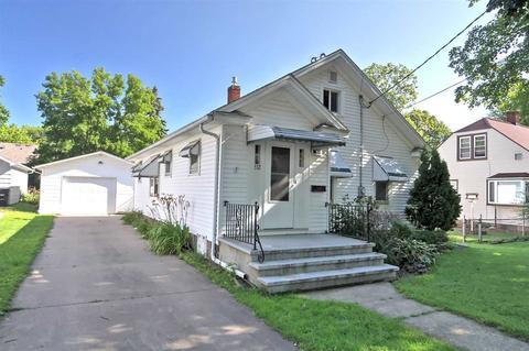 532 E Mckinley St, Appleton, WI 54915