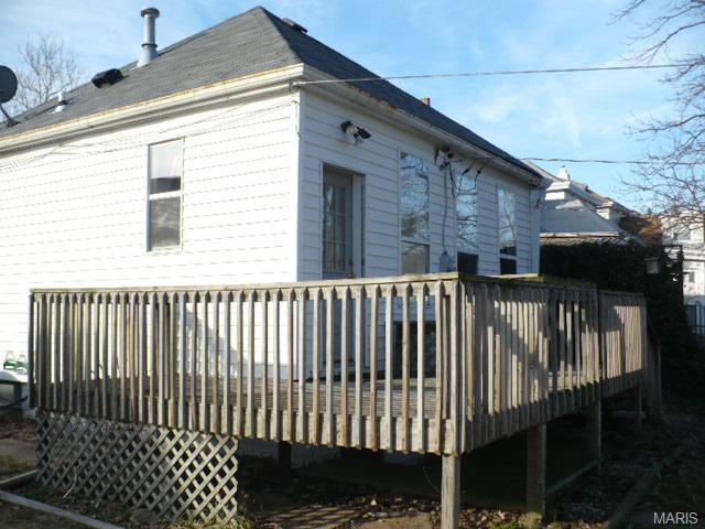 5363 Odell St, Saint Louis MO 63139