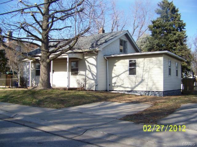 227 Horn Ave, Saint Louis, MO 63125