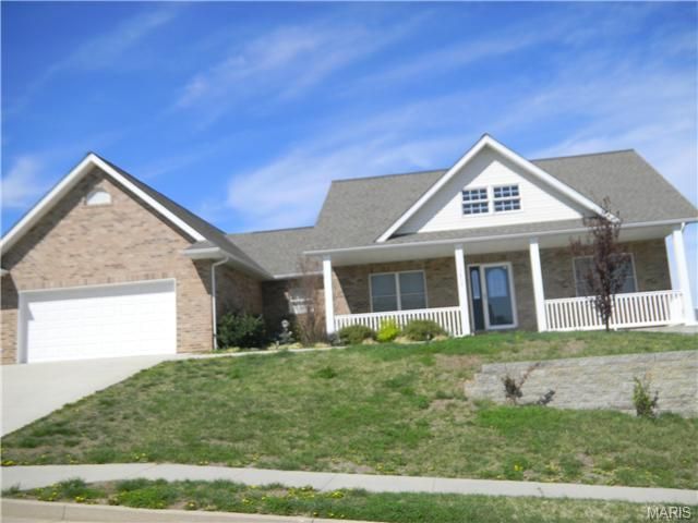 1419 Overland Dr, Rolla, MO