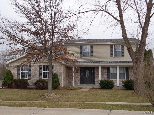 3842 Grand National Dr, Florissant MO 63034