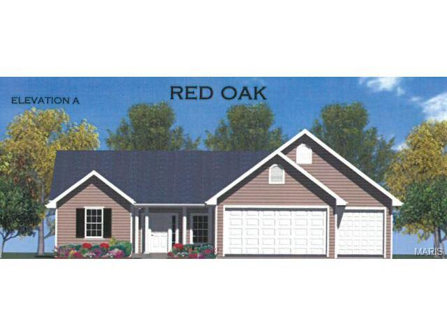 0 Tbb-amberleigh Woods-red Oak, Imperial, MO
