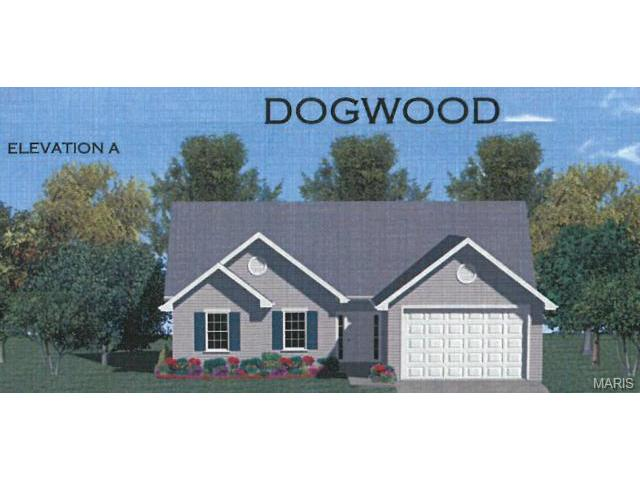 0 Tbb-amberleigh Woods-dogwood, Imperial, MO