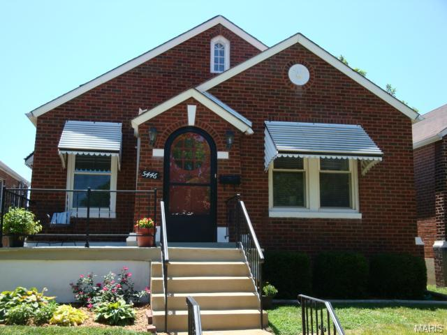 5446 Robert Ave, Saint Louis, MO