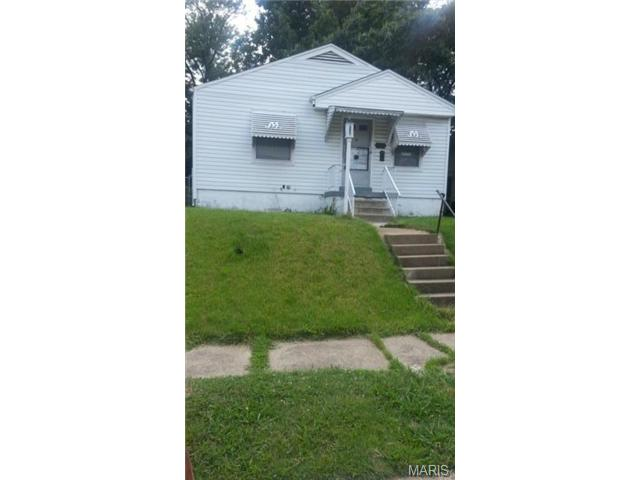 6338 Minnie Ave, Saint Louis, MO