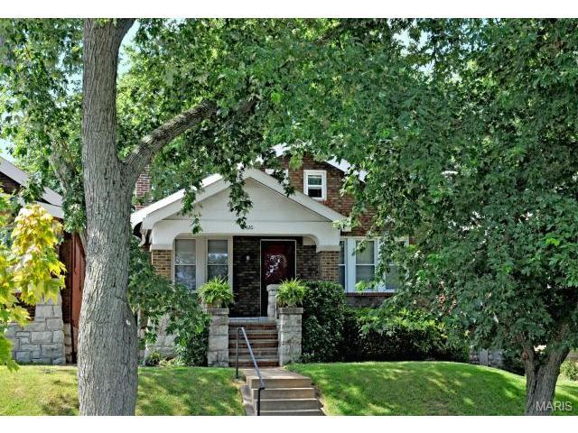 5420 Finkman St, Saint Louis, MO