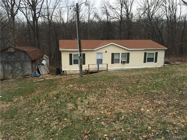 3454 Shamrock Rd, Festus, MO