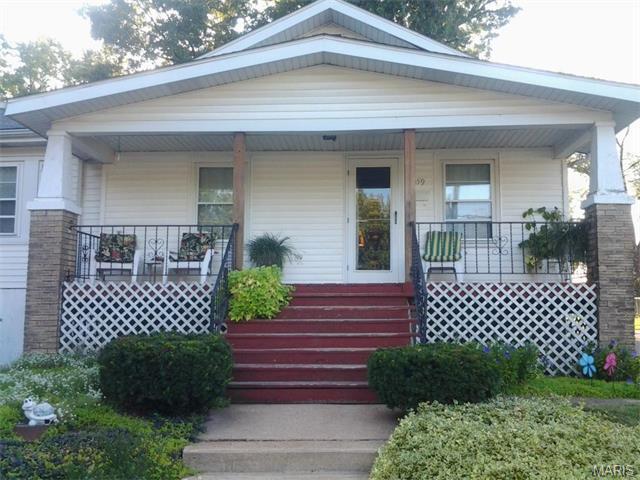 6059 Jackson Ave, Saint Louis, MO