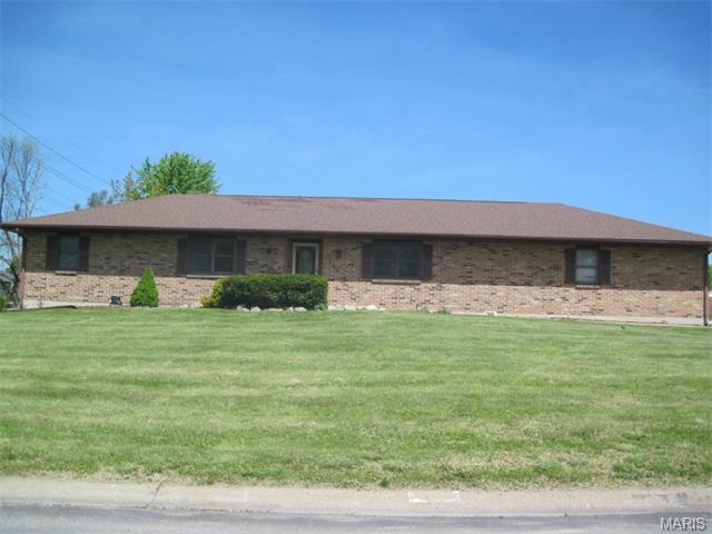 3450 Deerfield Rd, Hannibal, MO