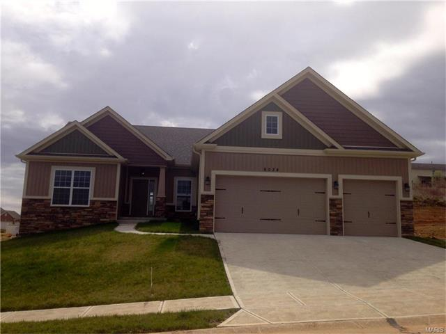 6034 Brookview Hts, House Springs, MO