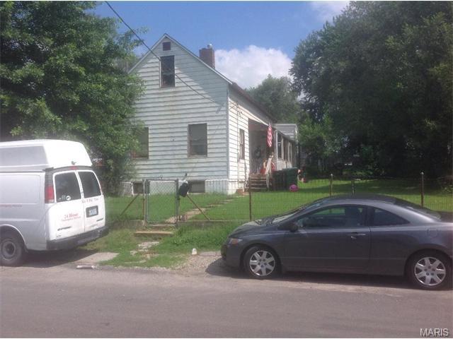 107 E Etta Ave, Saint Louis, MO