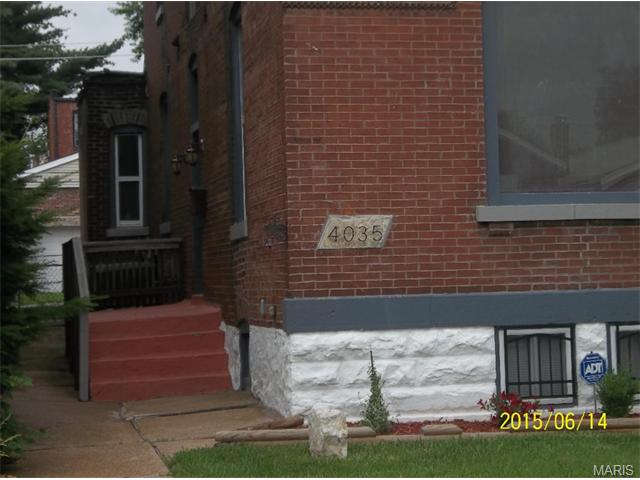 4035 Oregon Ave, Saint Louis MO 63118