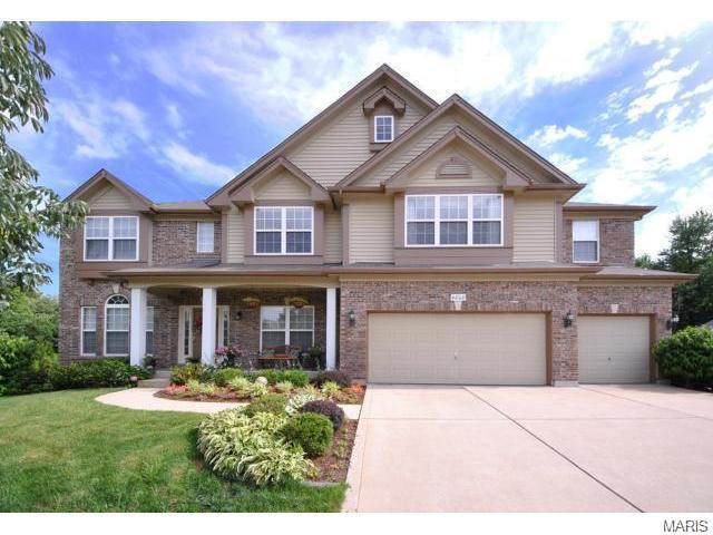 4808 Ringer Woods Place Ct, Saint Louis, MO