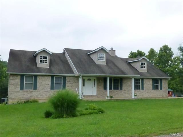 3524 Weathered Stone Dr, De Soto, MO