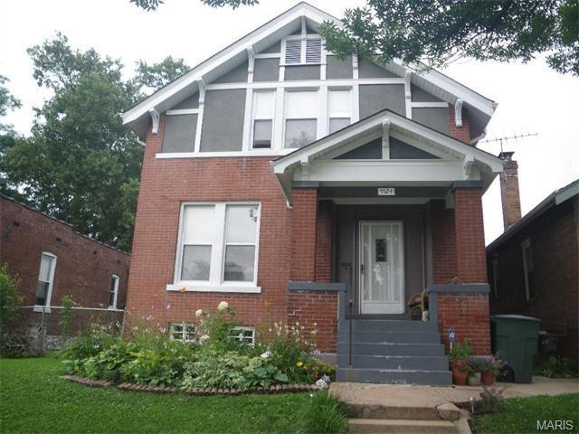 5524 Partridge Ave, Saint Louis, MO