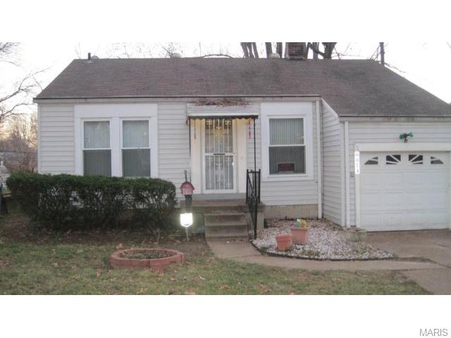 8814 Kendale, Saint Louis, MO