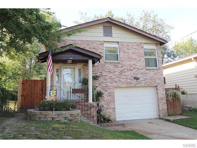 636 Beatrice Ave, Saint Louis, MO
