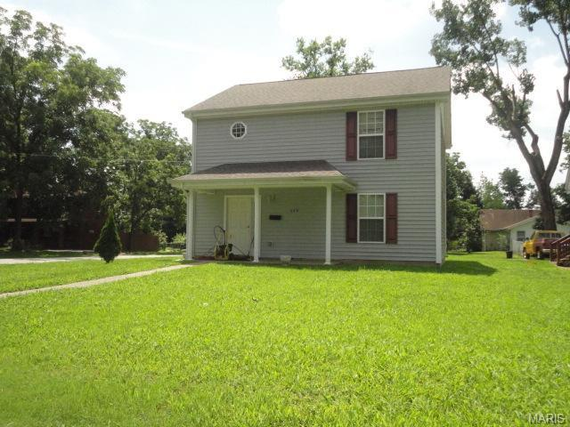 639 Vest Ave, Valley Park, MO