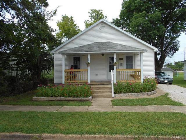 409 Elm St, Sullivan, MO
