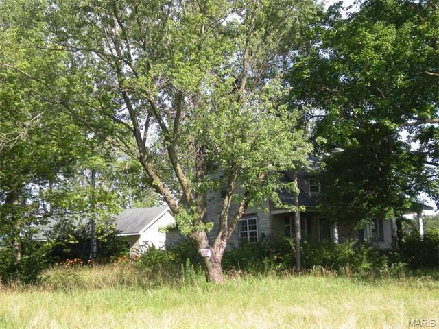 18533 S Hwy 161, Bowling Green MO 63334