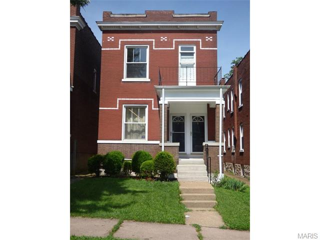 4131 Virginia Ave, Saint Louis, MO