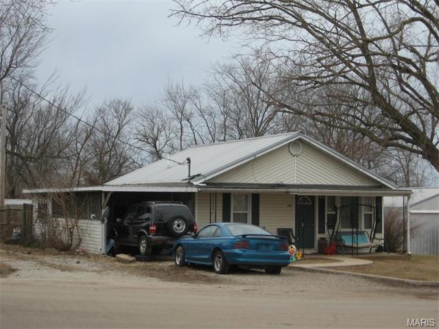 806 N Mine La Motte, Fredericktown MO 63645
