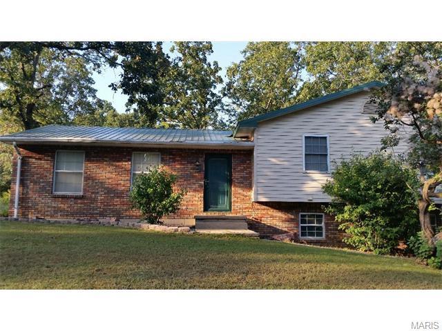 636 Parkwood, Bourbon MO 65441
