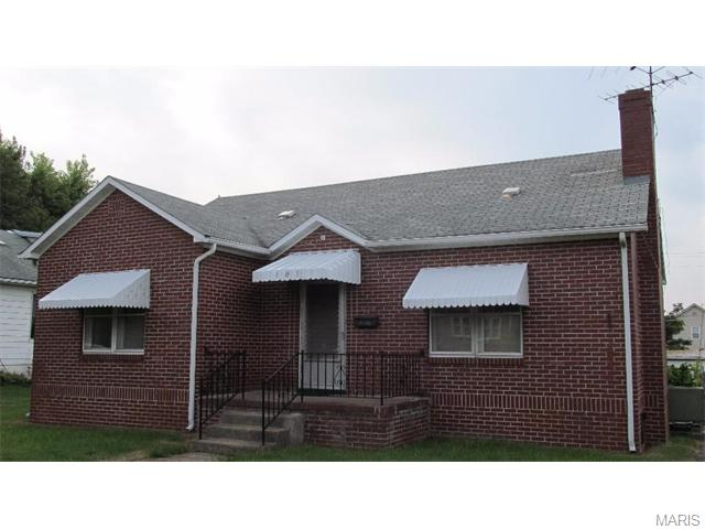 107 E Franklin Ave, Owensville, MO