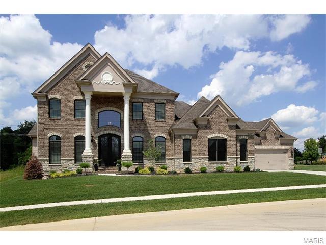 16601 Kolbie Manors Ct, Grover, MO