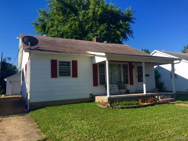 308 E Jackson Ave, Owensville, MO