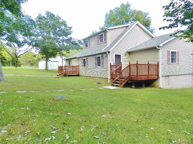 138 Old Sullivan, Bourbon, MO