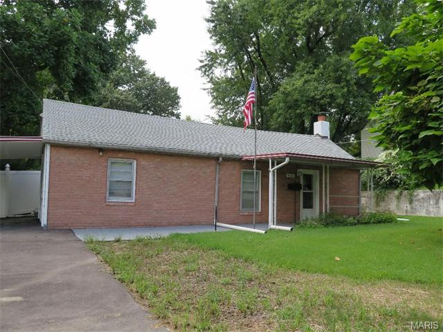 9426 Trescott Ave, Saint Louis, MO