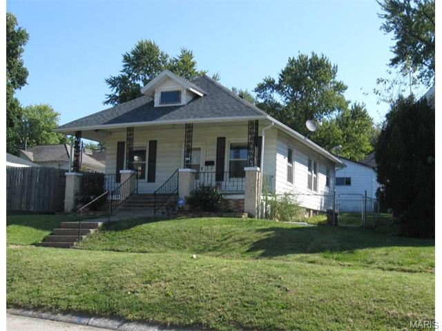 504 N Hawkins, Hannibal, MO