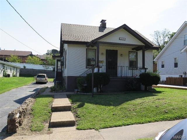 9410 Everman Ave, Saint Louis, MO