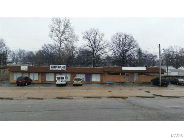 6100 Madison Ave, Saint Louis, MO
