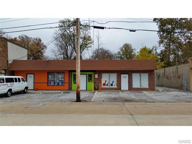 6112 Madison Ave, Saint Louis, MO