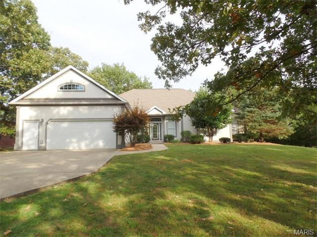 11547 Pine Frst, Rolla, MO