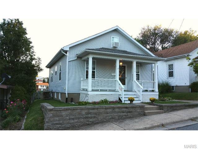 710 James St, Washington, MO