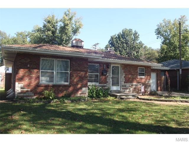 5943 Hilgard Pl, Saint Louis, MO