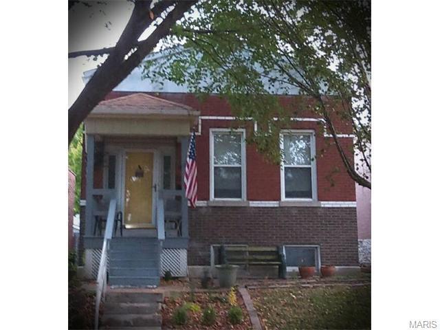 4935 Schollmeyer Ave, Saint Louis, MO