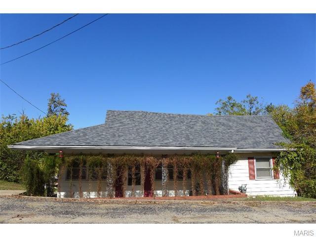 506 E College, Fredericktown MO 63645