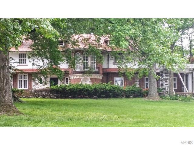 1601 Warson, Saint Louis, MO