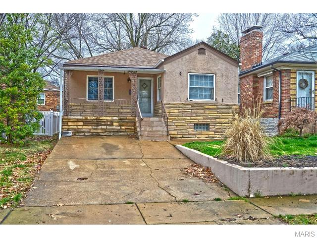 7735 Kenridge, Saint Louis, MO