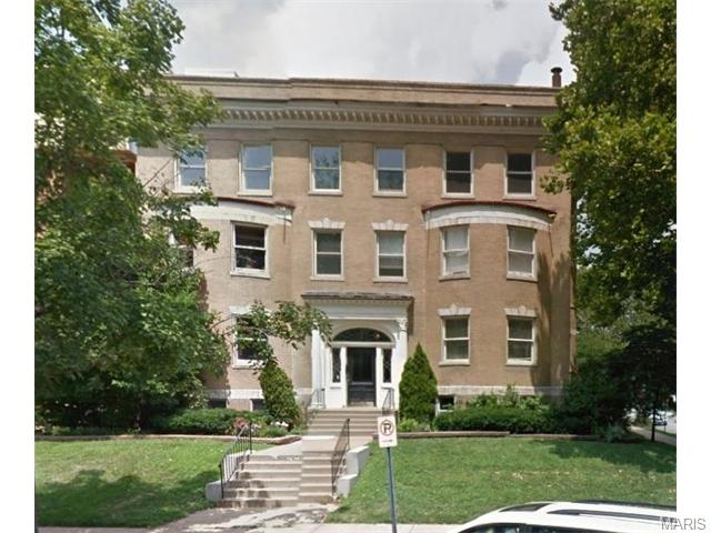 4401 Mcpherson Ave #APT 1w, Saint Louis, MO